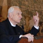 Bologna: cittadinanza onoraria a mons. Bettazzi