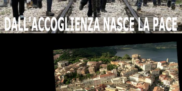 6-8 Giugno, Genzano (RM) – TRE-GIORNI di Pax