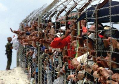 Palestina – Colonizzazione no limits