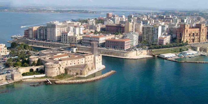 28 Aprile e 16 Maggio, Taranto – Incontri della Pace