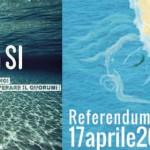 4 buoni motivi per votare SI al referendum Trivelle