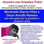 Incontro con Anselmo Palini a Catania