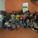 """Il gruppo """"Rete delle famiglie"""" all'assemblea di Pax Christi"""