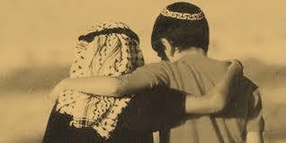 Sensibilizzazione al problema israelo-palestinese a scuola