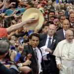3° incontro mondiale dei Movimenti Popolari con papa Francesco