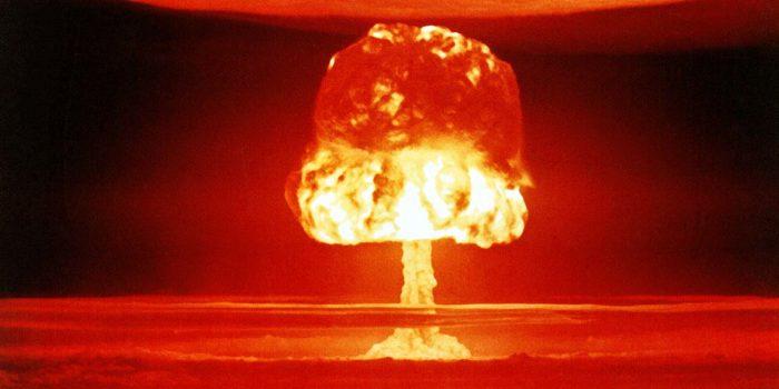 Nuova Minaccia Nucleare