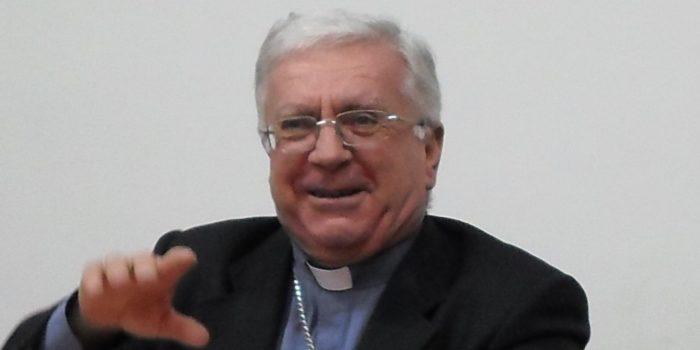 4 Novembre:  dichiarazione del Presidente di Pax Christi  Mons. Giovanni Ricchiuti