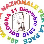 Marcia della pace a Bologna 31dicembre 2016