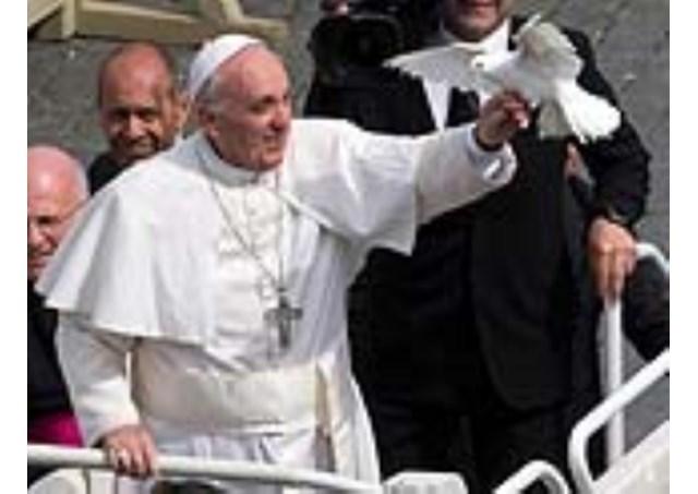 Convegno sul disarmo in Vaticano