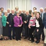 L'Iniziativa Cattolica sulla Nonviolenza si incontra con i rappresentanti del Vaticano Strategie per il prosieguo della Giornata Mondiale della Pace