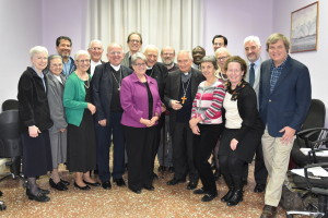 Gruppo di Iniziativa Cattolica sulla Nonviolenza