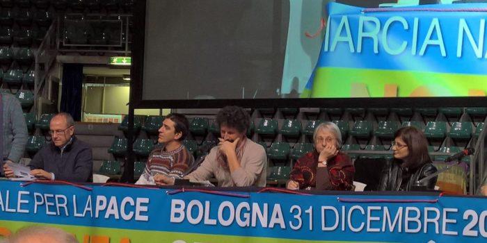 Dopo la Marcia della Pace a Bologna Un moto di esultanza e un'assunzione di responsabilità