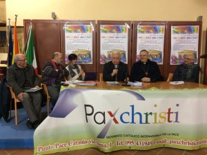 Educarsi per educare alla pace Agrigento, 18 febbraio 2017