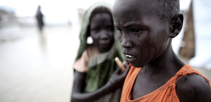 """SUD SUDAN, CRISI """"SENZA PRECEDENTI"""""""