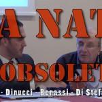 COMUNICATO DEL CNGNN: LA NOSTRA POSIZIONE SULLE ARMI NUCLEARI IN ITALIA