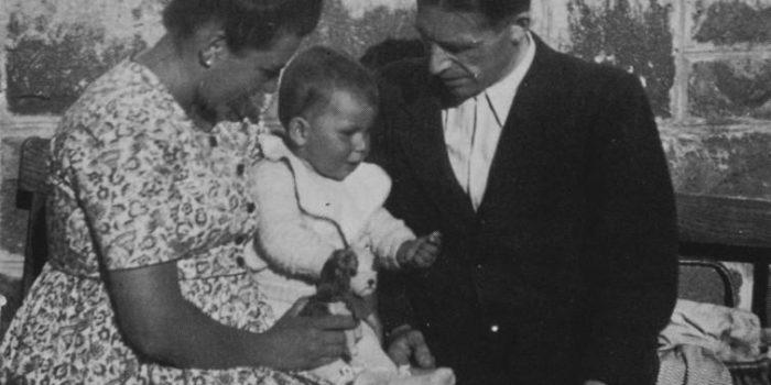 Beato Josef Mayr-Nusser,attuale più che mai!
