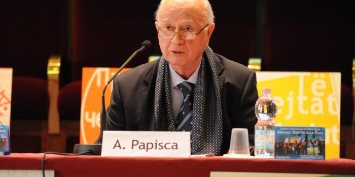 In ricordo di Antonio Papisca