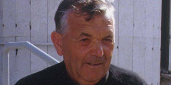 Il 29 aprile  è morto mons. Diego Bona, che è stato presidente di Pax Christi Italia dal 1994 al 2002. Lo ricordiamo con tanto affetto.