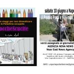 Eventi e viaggi per non dimenticare la Palestina occupata