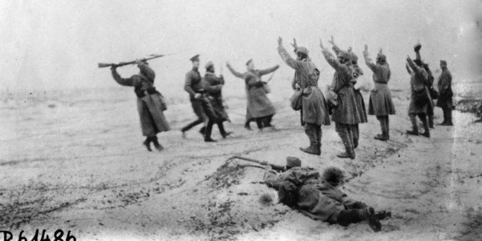 """A 100 anni dall' """"INUTILE STRAGE""""  (1 agosto 1917)"""