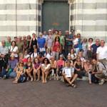 """Settimana """"Spirito, arte, pace"""" in Liguria"""