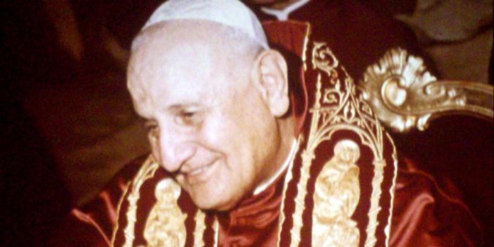 San Giovanni XXIII patrono dell'Esercito Italiano?