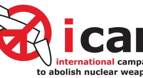La Campagna internazionale contro le armi nucleari ha vinto il Nobel per la Pace