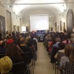 Presentazione a Catania del calendario di Pax Christi 2018
