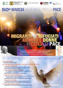 manifesto Marcia 2018DEFNOLEVEL2
