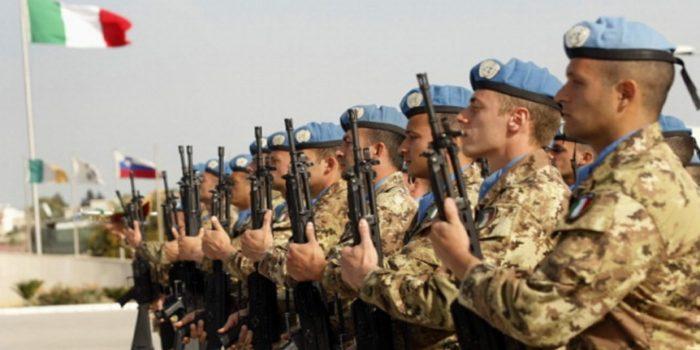 Missioni militari. Don Sacco (Pax Christi): «Basta con le ipocrisie, Italia ripensaci»