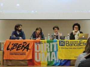 """Convegno """"Vite da salvare"""", Catania, 10 febbraio 2018"""