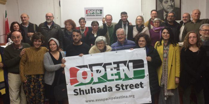A Catania incontro su Hebron, città fantasma della Palestina