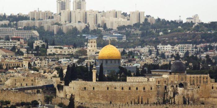 NOI ABBIAMO DECISO LA PACE – Comunicato del Patriarca Emerito di Gerusalemme Michel Sabbah
