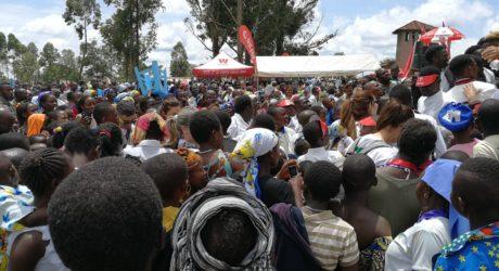 PAX CHRISTI DAL NORD KIVU IN CONGO