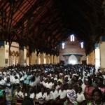 Visita di una delegazione di Pax Christi Italia nel Congo