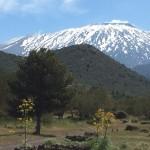 La pace in cammino: itinerario di spiritualità della pace lungo i sentieri dell'Etna