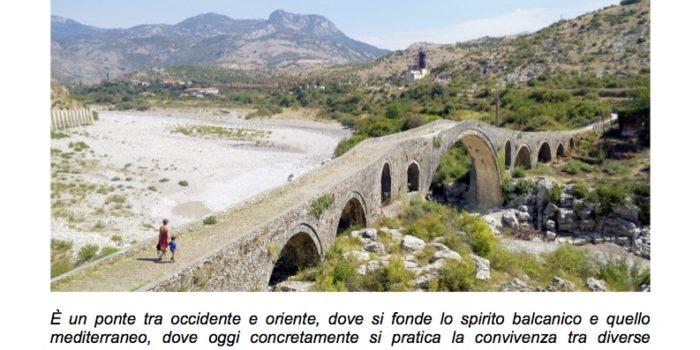 20-28 Agosto – Spirito arte e pace in Albania