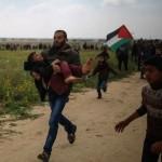 Sono stato a Gaza 3 anni fa…