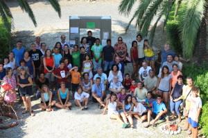 12-19 Agosto, Campania – RETE INFAMIGLIAPERLAPACE