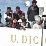 Nave Diciotti: Pax Christi, Libera e Migrantes