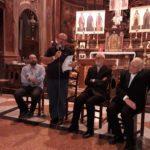 Da Vercelli, ricordo di don Cesare Massa