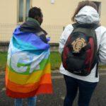 Marcia della Pace Perugia – Assisi, Io c'ero