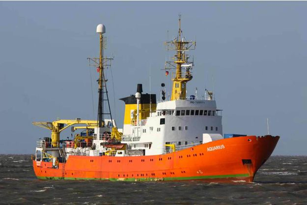Solidarietà a Medici Senza Frontiere sulla vicenda del sequestro della nave Aquarius