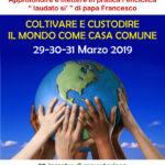A Catania, una manifestazione di tre giorni per la salvaguardia del creato
