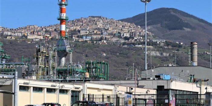 A Potenza, i giovani dicono NO al Petrolio Lucano