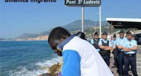 19-24 agosto 2019, Genova-Ventimiglia-Europa – Collettivo: Rotte & Frontiere