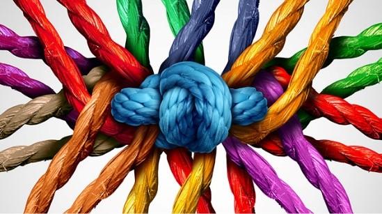 RESTIAMO UMANI: La CONVIVIALITA' delle DIFFERENZE