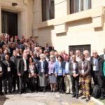 Leader religiosi e operatori di pace approfondiscono l'impegno della Chiesa per la nonviolenza e la pace