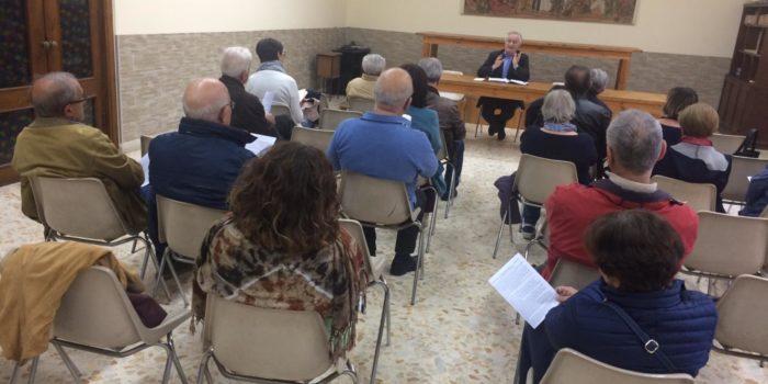 """A Catania, riflessione sul messaggio di papa Francesco """"La buona politica è al servizio della pace"""""""