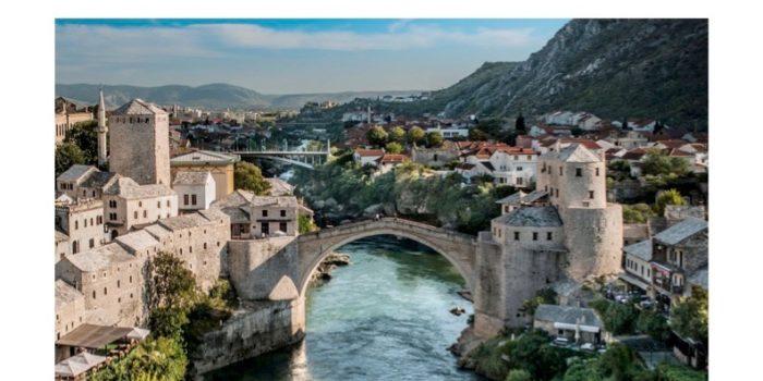 """19-26 agosto, Bosnia Erzegovina – Settimana """"Spirito, arte, pace"""""""